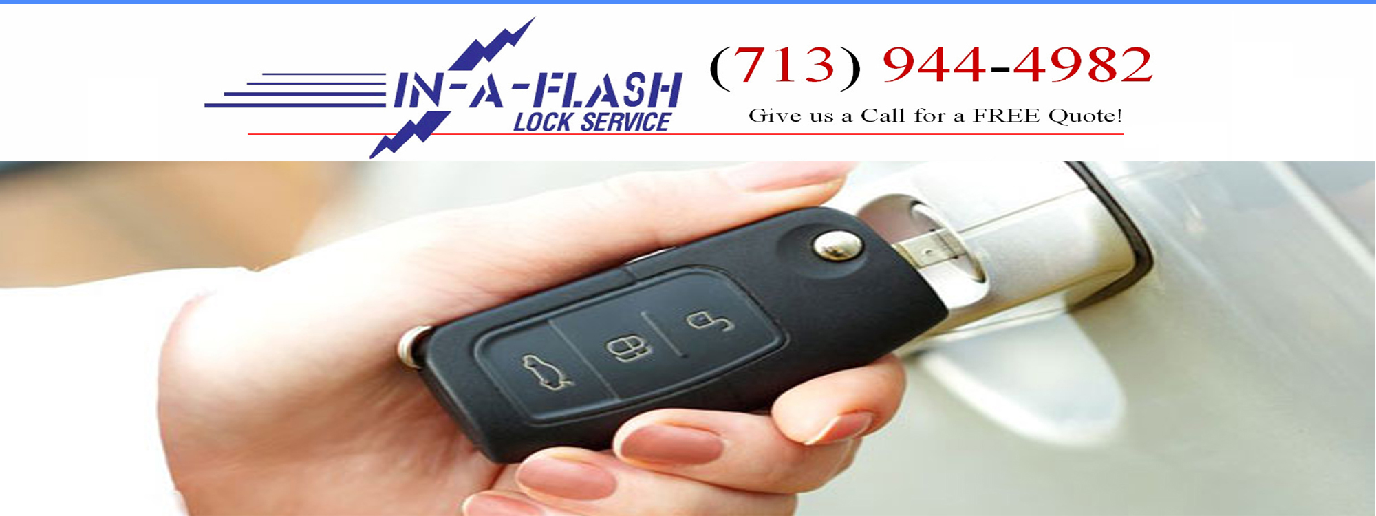 Emergency Car Key Locksmith